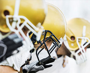 Wealth Management for NFL Players