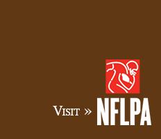 NFLPA Registered Financial Advisor
