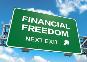 Byrne Financial Freedom LLC - A registered investment advisor - Franklin, MA - What We Do