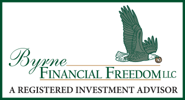 Byrne Financial Freedom LLC - A registered investment advisor - Franklin, MA