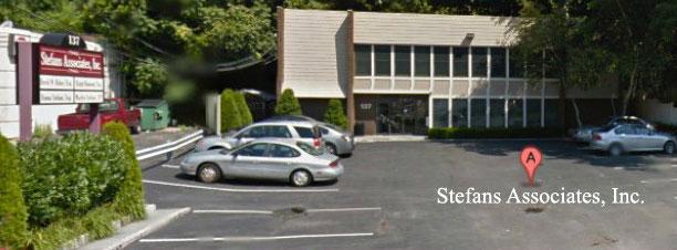 Stefans Associates, Inc.