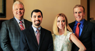 North Oaks Financial Services - Your Team
