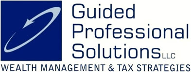 Guided Profesional Solutions Logo