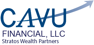 CAVU Financial, LLC - Stratos Wealth Partners - Hudson, OH