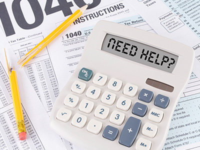 ATS Accounting & Tax Services