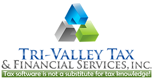 Tri-Valley Tax & Financial Services, Inc. - Pleasanton, CA