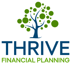 Thrive Financial Planning - El Dorado Hills, CA
