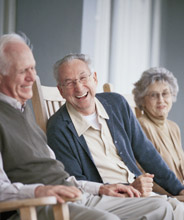 Security National Financial Services - Long Term Care