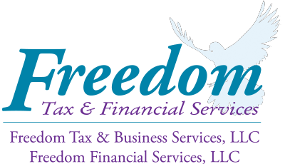 Freedom Tax and Financial Services - Holbrook, NY