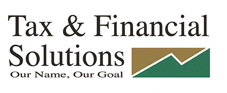 Tax & Financial Solutions - Gresham, OR