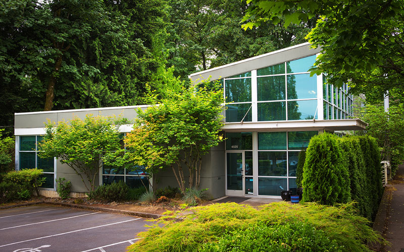 Preisz Financial - Portland, OR - Office Location