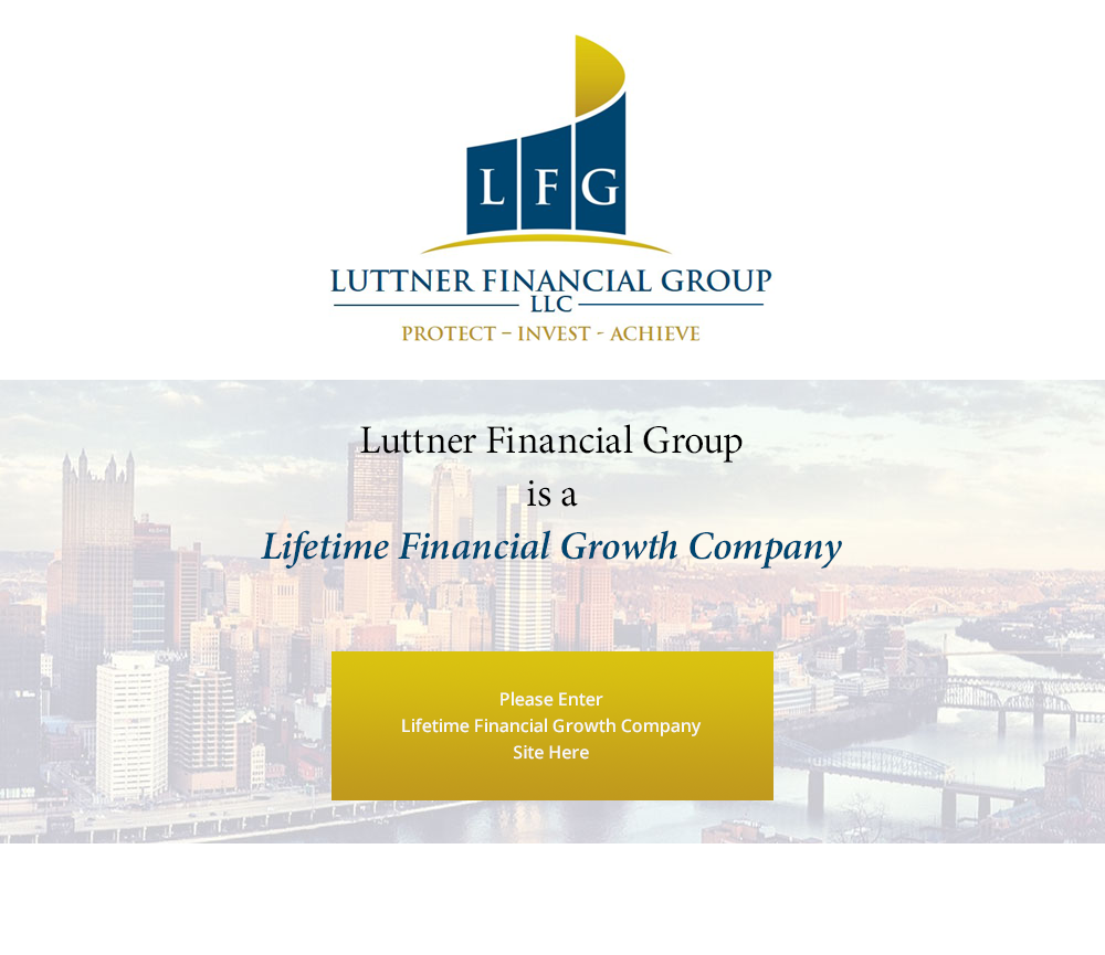 Luttner Financial Group, LTD.