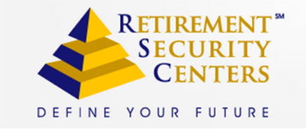 Retirement Security Centers - Sacramento, CA