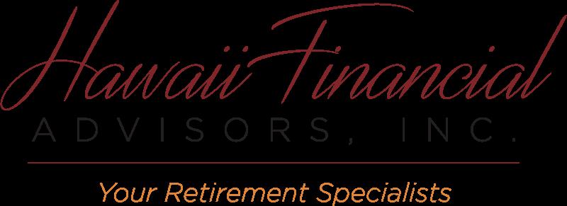 Hawaii Financial Advisors - Honolulu, Hawaii