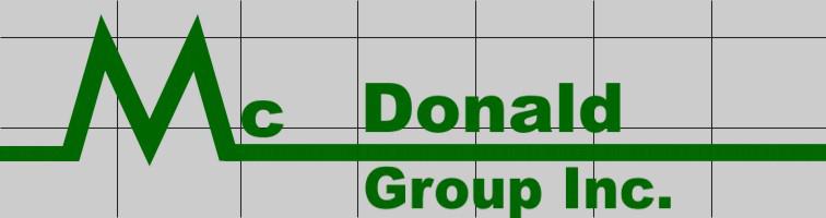 McDonald Group, Inc. - Jackson, TN