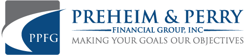 Preheim & Perry Financial Group, Inc. - Making Your Goals Objectives - Hesston, KS