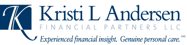 Kristi Andersen Financial Partners - Minneapolis, MN