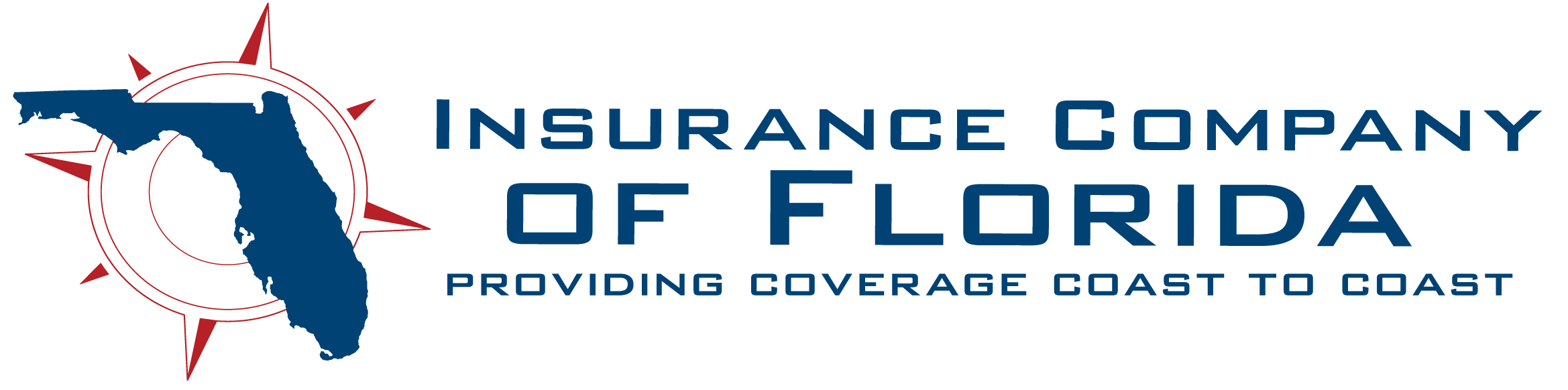 Insurance Company of Florida - Providing Coverage Coast to Coast, FL