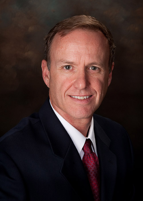 David L. Weible, CFP®