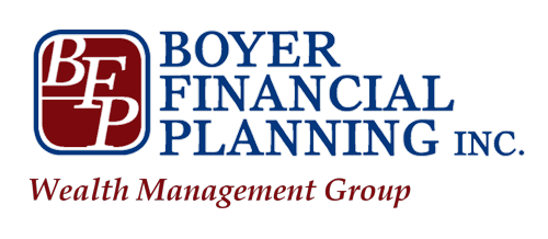Boyer Financial Planning - Somerset, PA