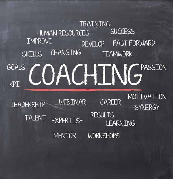 Wealth Coaching Process