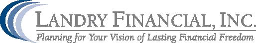Landry Financial, Inc Logo