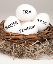 Security National Financial Services - Retirement Income