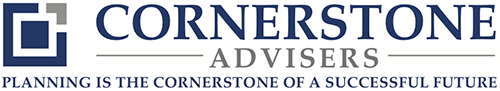 Cornerstone Advisers, LLC - Planning is the cornerstone of a successful future - Lombard, IL