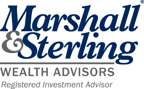 Marshall & Sterling Wealth Advisors, Inc. - Poughkeepsie, NY