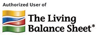 The Living Balance Sheet