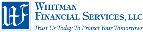 Whitman Financial Services, LLC - Wakefield, MA