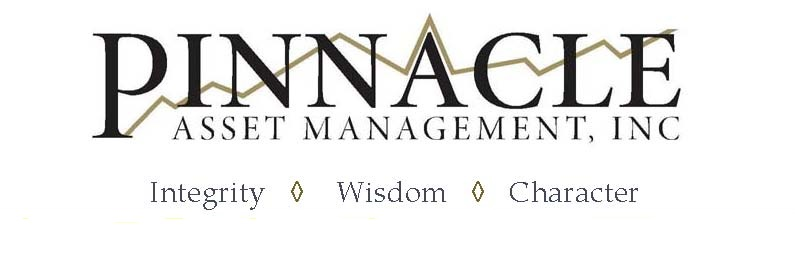 Pinnacle Asset Management, Inc. - Roseville, California