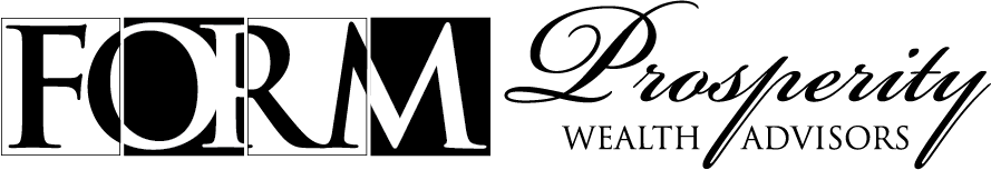 FORM Prosperity Wealth Advisors, LLC - Chandler, AZ