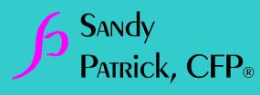 Sandy Patrick, CFP® - Cheyenne, WY