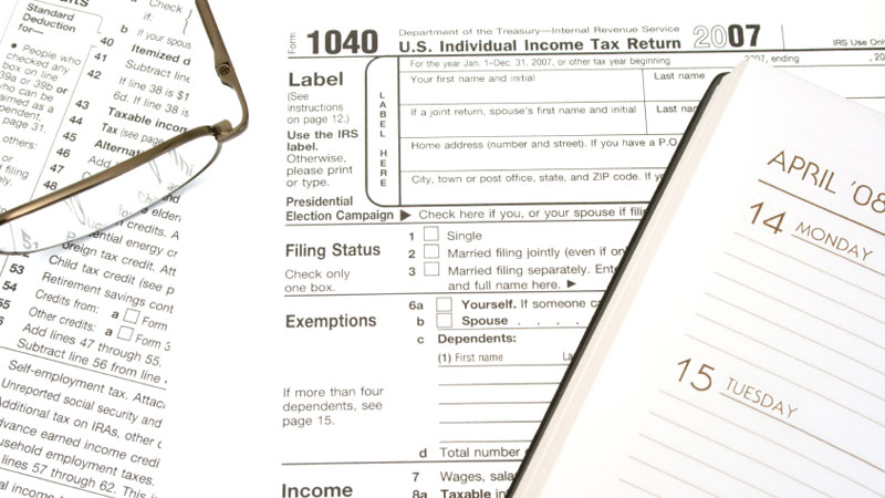 The Art Of Tax Planning Sandy Patrick Cfp