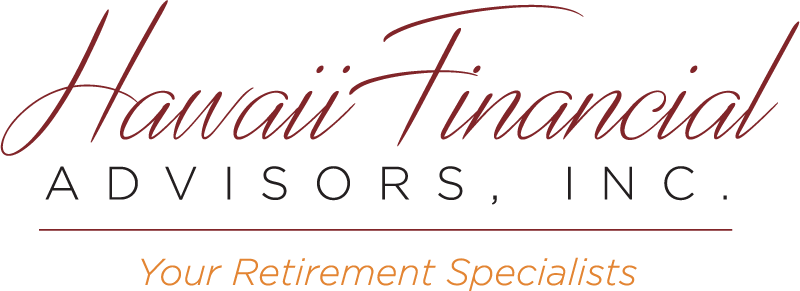 Hawaii Financial Advisors - Honolulu, Hawaii