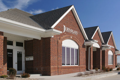 Jernigan Financial Group, Inc.