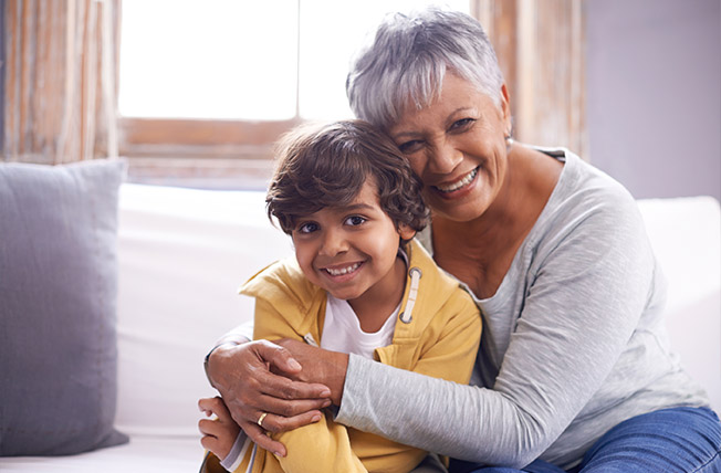 Comprehensive Financial Planning helps to build a healthy financial future for your loved ones.