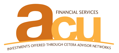 ACU Financial Services - Lakewood, WA