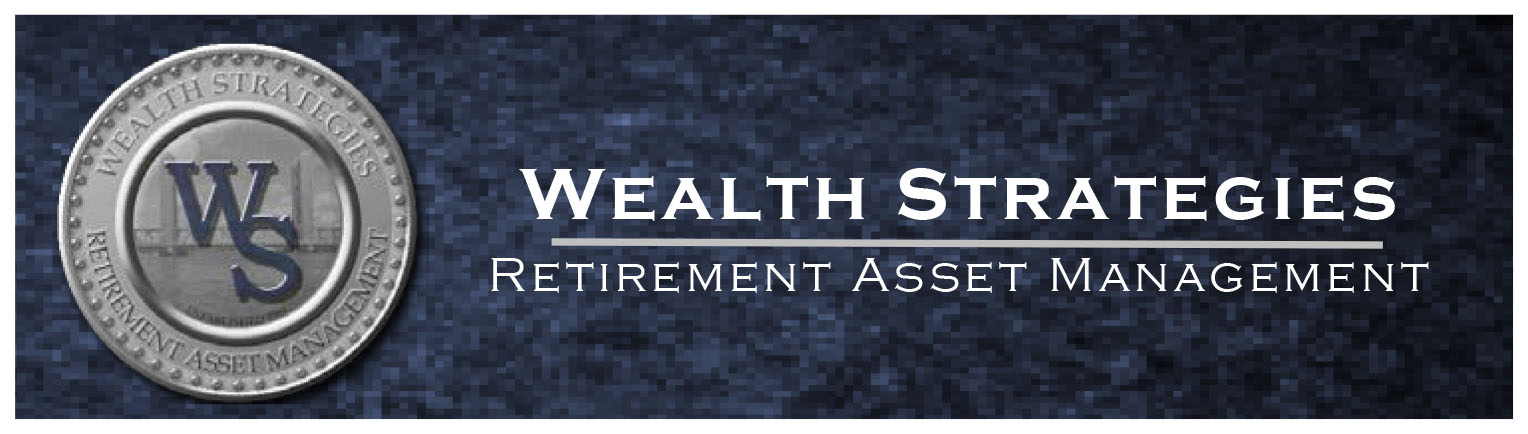 Wealth Strategies - Citrus Heights,CA