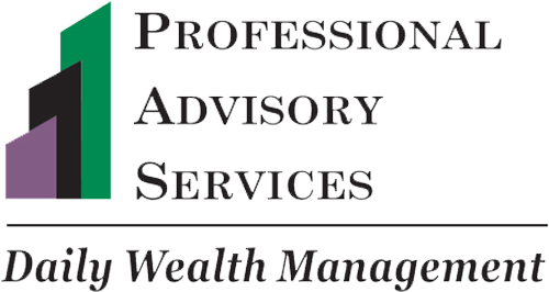 Professional Advisory Services - Arcadia, CA