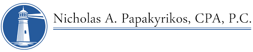 Papakyrikos CPA - Boston, MA