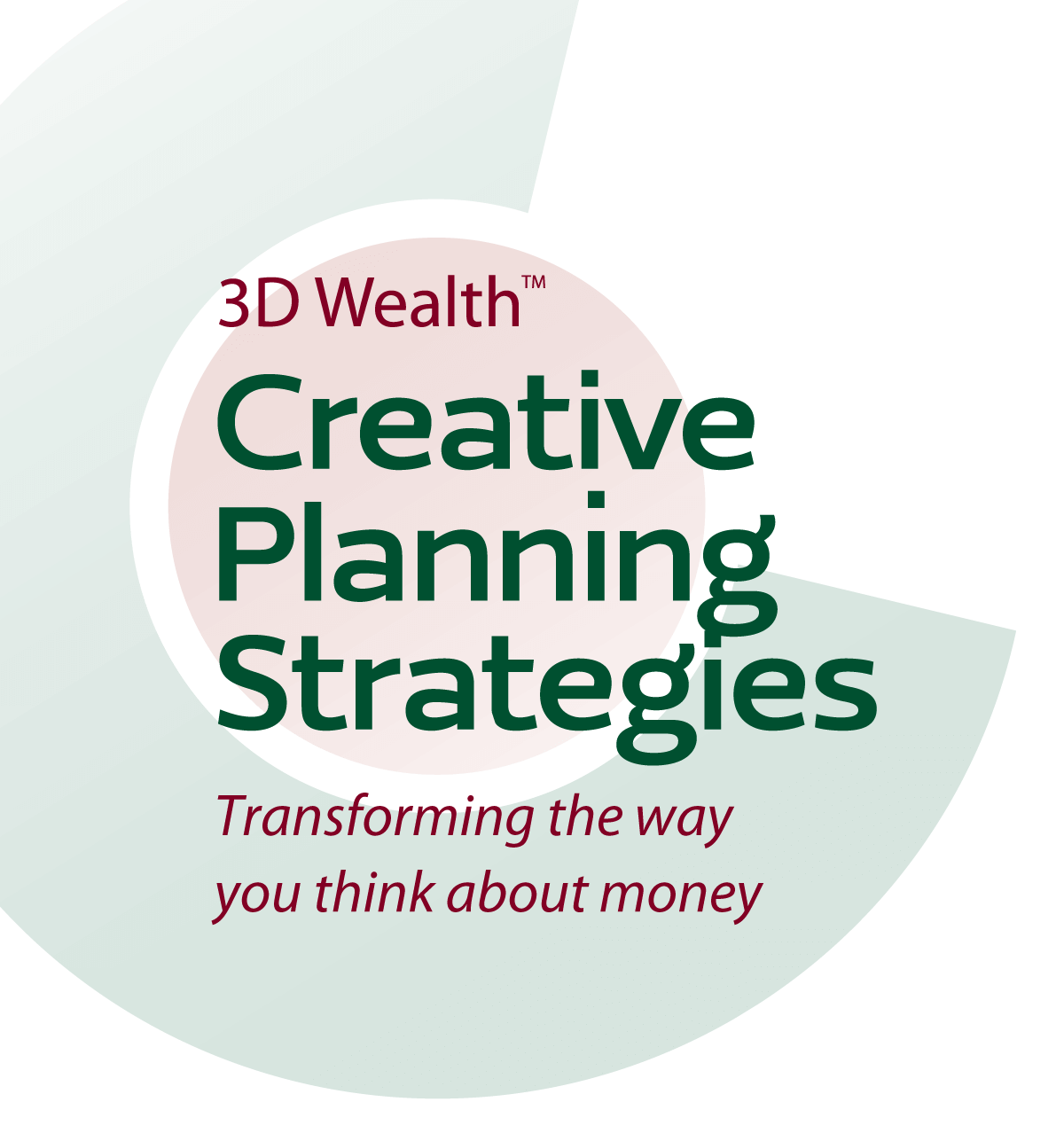 Creative Planning Strategies
