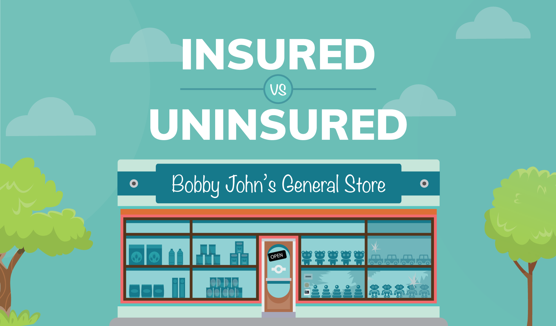 Uninsured Image